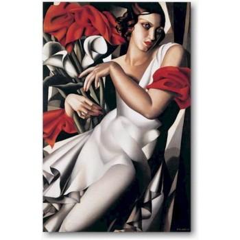 """Lempicka: """"Woman"""" 60x90"""