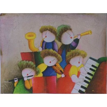 "Roybal: ""Orchestra"""
